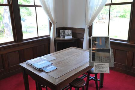 3.図書閲覧室
