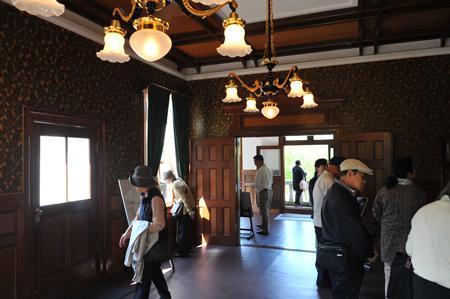 4.2階食堂