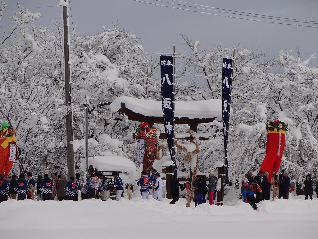 八坂神社前1